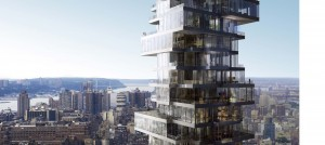 Tallest Tribeca Condminiums & Buildings in NYC