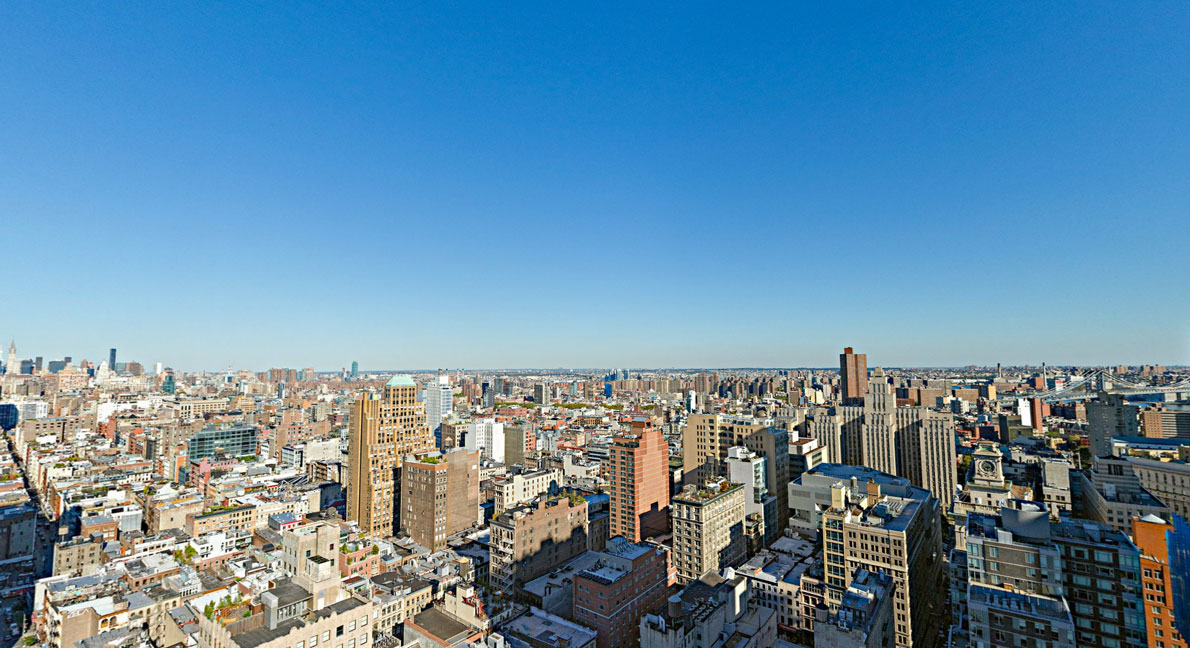 New Condos in NYC East Views