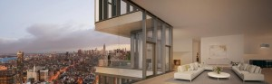 Luxury Tribeca Condominiums in NYC