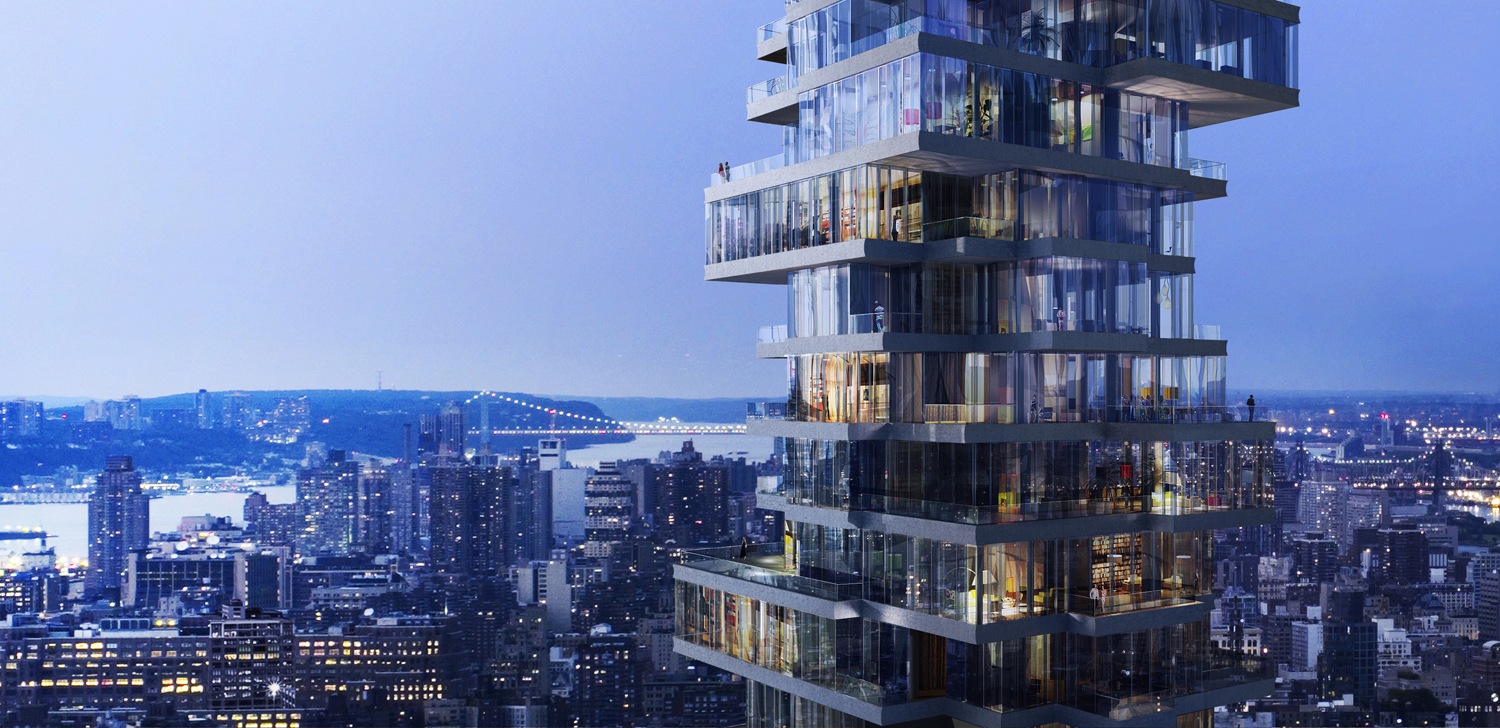 best design firms nyc engineering news record Engineering News-Record (ENR), the countryu0027s top title in engineering and  construction news, has named 56 Leonard the u201cBest Project in the ...